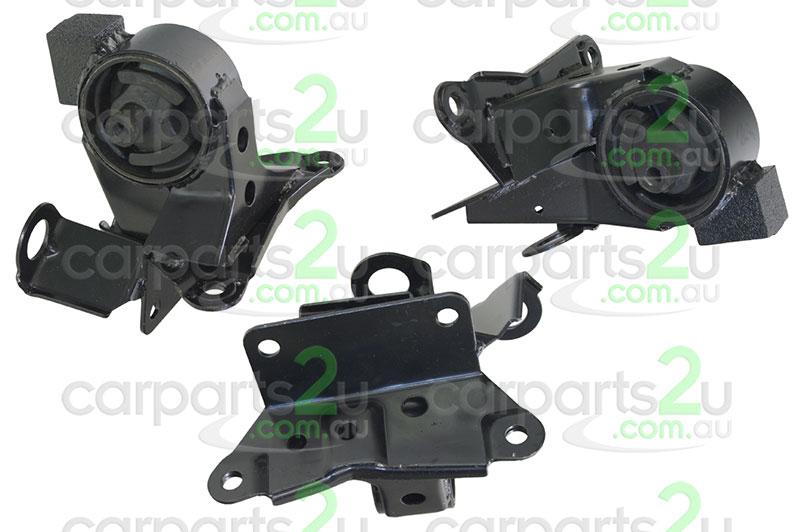 Parts To Suit Nissan X Trail Spare Car Parts T30 Engine Mount