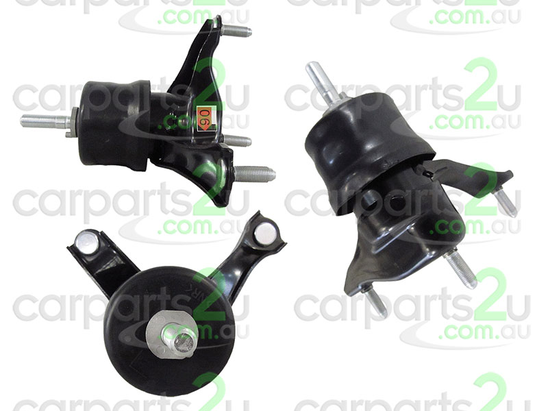 parts to suit toyota camry spare car parts acv40 engine mount. Black Bedroom Furniture Sets. Home Design Ideas