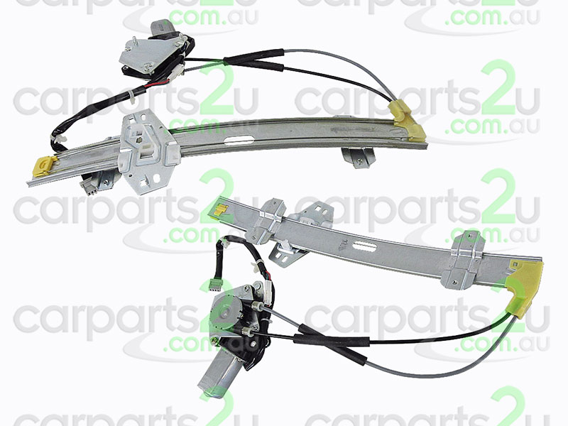 Parts to suit honda accord spare car parts cd window for 1992 honda accord window regulator