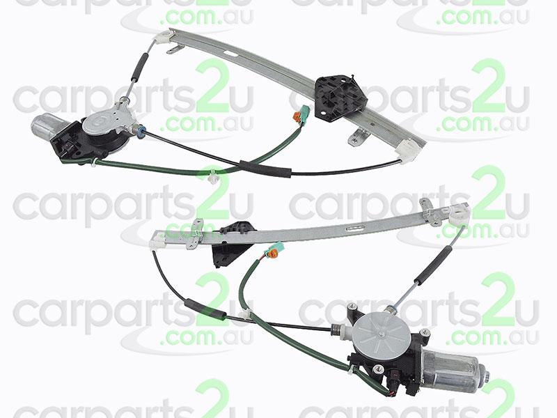 Parts to suit honda crv cr v rd wagon 12 2001 1 2007 new for 2001 crv window regulator