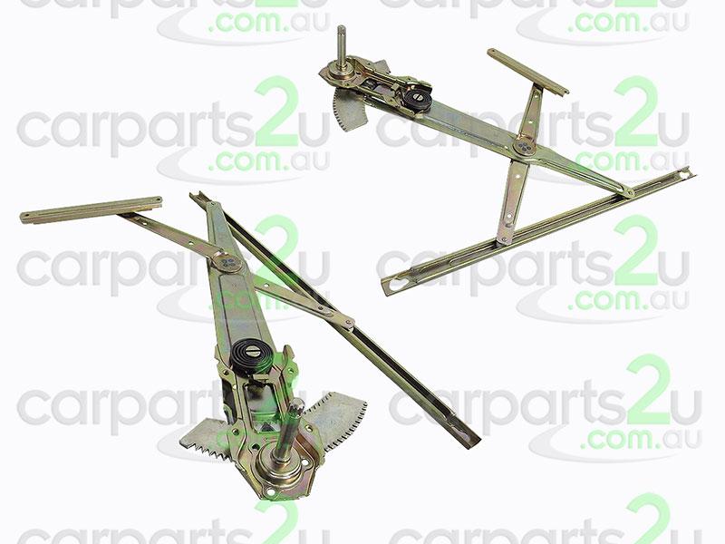 Parts to suit honda civic spare car parts ek window regulator for 2000 honda civic manual window regulator replacement