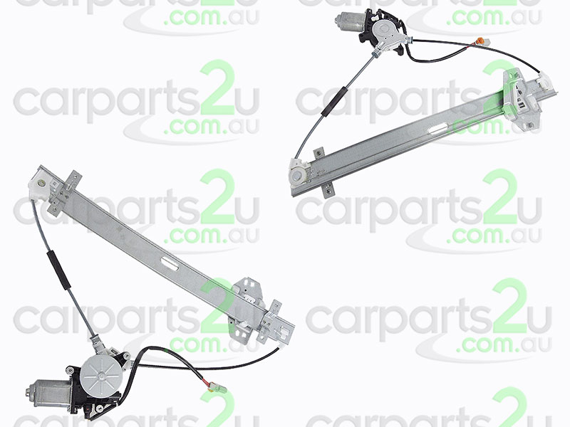 Parts to suit honda odyssey spare car parts odyssey ra for 04 honda accord window regulator