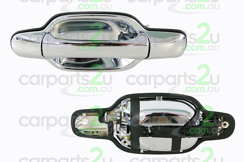 Parts To Suit Holden Rodeo Spare Car Parts Ra Door Handle