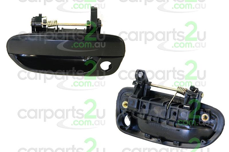 Parts To Suit Hyundai Accent Spare Car Parts Lc Door Handle