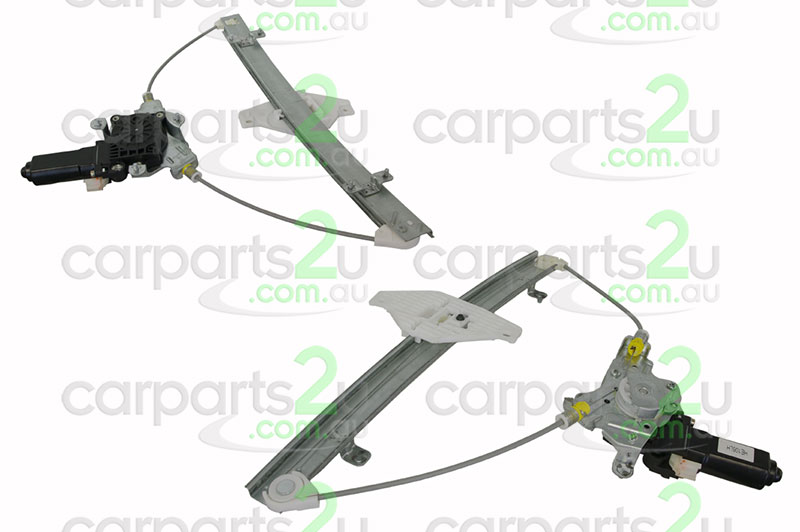 Parts to suit hyundai accent spare car parts accent for 2000 hyundai elantra window regulator