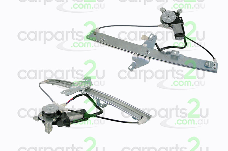 Parts to suit toyota camry spare car parts sdv10 window for 1995 toyota camry window regulator