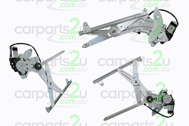 Parts to suit toyota camry spare car parts sk20 window for 1995 toyota camry window regulator
