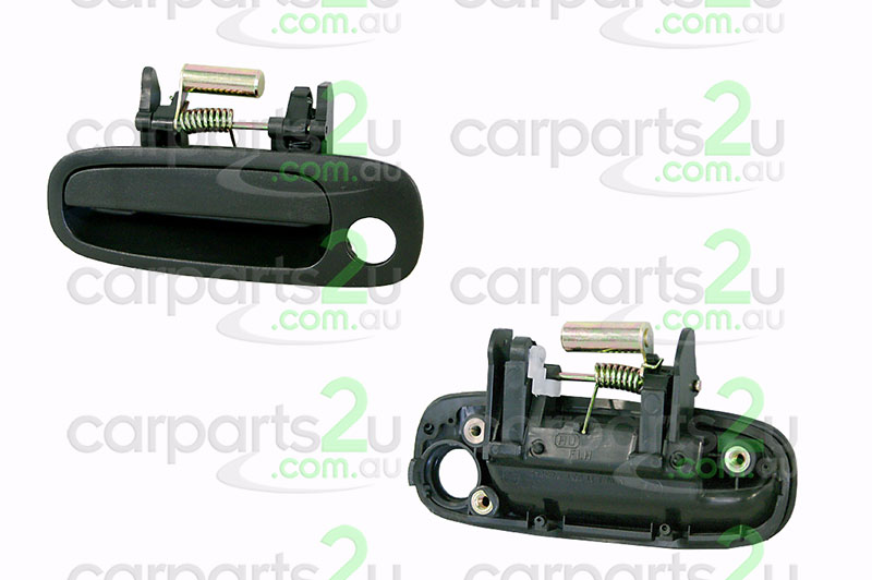 Parts To Suit Toyota Corolla Ae112 8 1998 10 2001 New Aftermarket Car Parts Store Auto