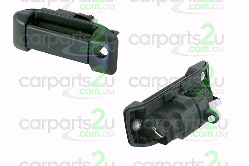 Parts To Suit Toyota Hiace Spare Car Parts Hiace Van Door