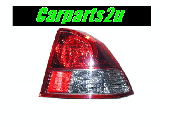 To suit HONDA CIVIC ES SEDAN  TAIL LIGHT - New quality car parts & auto spares online Australia wide with the convenience of shopping from your own home. Carparts 2U Penrith Sydney