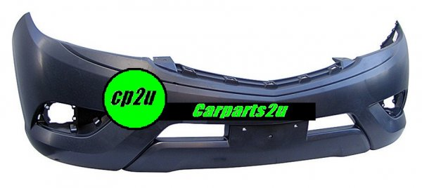 TO SUIT MAZDA BT-50 BT-50 UTE  FRONT BUMPER  NA - BRAND NEW GENUINE MAZDA FRONT BUMPER TO SUIT MAZDA BT-50 UTE MODELS BETWEEN 09/2015-04/2018  - New quality car parts & auto spares online Australia wide with the convenience of shopping from your own home. Carparts 2U Penrith Sydney