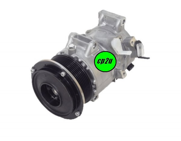 To suit TOYOTA RAV 4 E46  AIR COMPRESSOR - New quality car parts & auto spares online Australia wide with the convenience of shopping from your own home. Carparts 2U Penrith Sydney