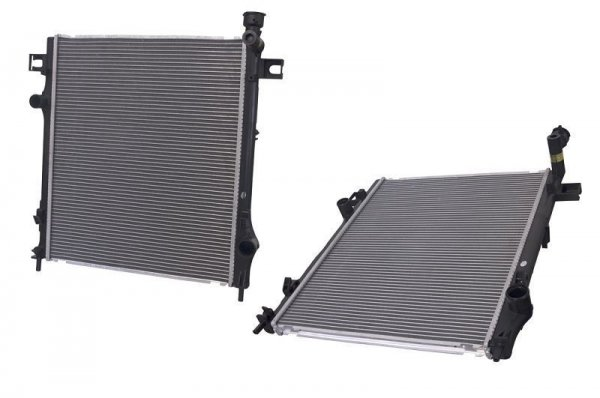 To suit DODGE NITRO  RADIATOR - New quality car parts & auto spares online Australia wide with the convenience of shopping from your own home. Carparts 2U Penrith Sydney