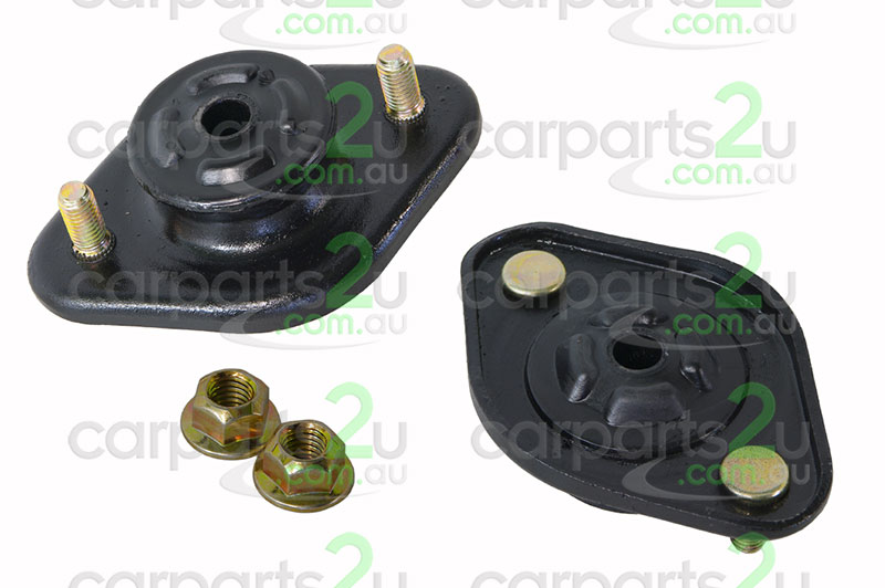 To suit BMW 3 SERIES E46  STRUT MOUNT - New quality car parts & auto spares online Australia wide with the convenience of shopping from your own home. Carparts 2U Penrith Sydney