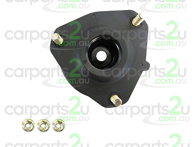 To suit FORD FIESTA FOCUS LR  STRUT MOUNT - New quality car parts & auto spares online Australia wide with the convenience of shopping from your own home. Carparts 2U Penrith Sydney