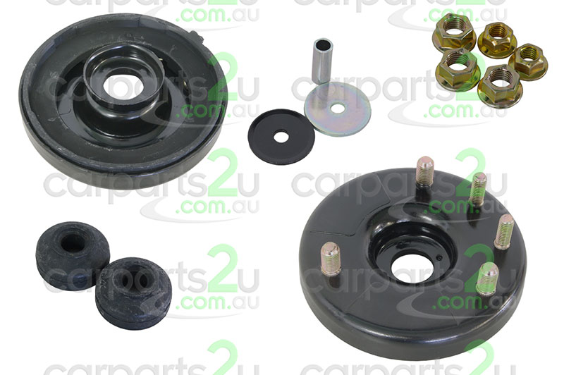 To suit HONDA ACCORD FIESTA WP/WQ  STRUT MOUNT - New quality car parts & auto spares online Australia wide with the convenience of shopping from your own home. Carparts 2U Penrith Sydney