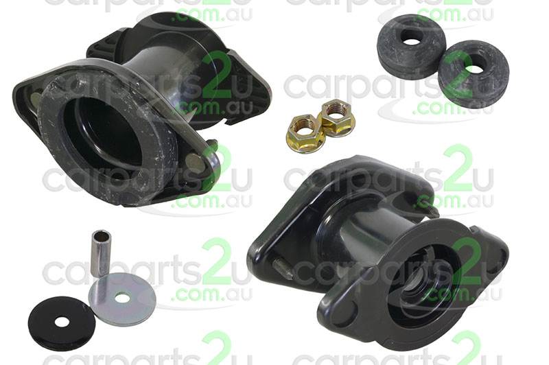 To suit HONDA CRV CR-V RE WAGON  STRUT MOUNT - New quality car parts & auto spares online Australia wide with the convenience of shopping from your own home. Carparts 2U Penrith Sydney