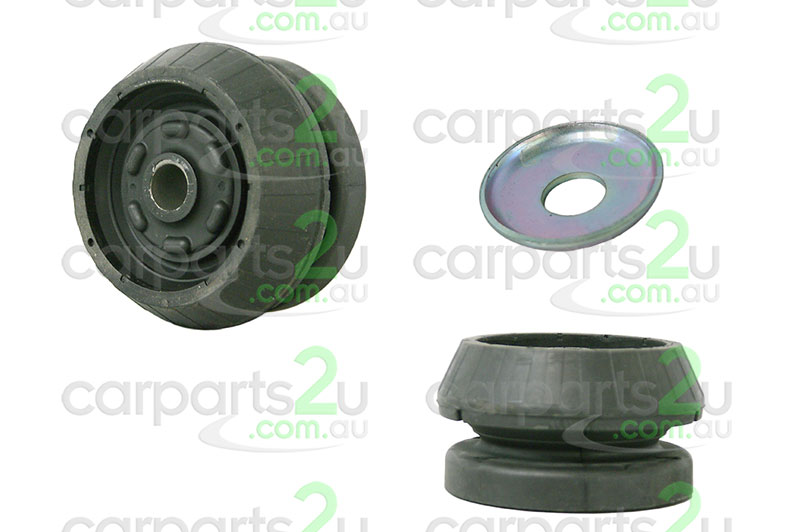 TO SUIT HOLDEN COMMODORE VY  STRUT MOUNT  LEFT/RIGHT - FRONT STRUT MOUNT TO SUIT HOLDEN COMMODORE VR/VS/VT/VX/VY/VZ/VE V6/V8 MODELS BETWEEN 7/1993-5/2013 (INCLUDES BEARING)