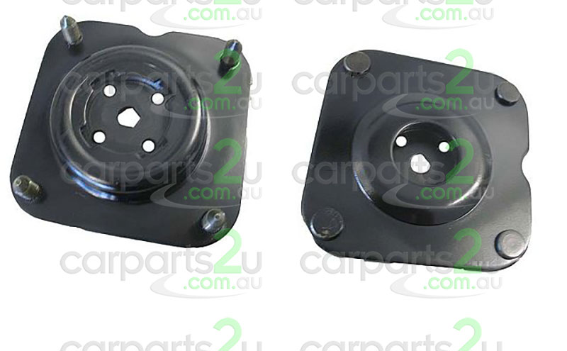 TO SUIT MAZDA 323 BJ PROTEGE / ASTINA   STRUT MOUNT  LEFT/RIGHT - BRAND NEW FRONT STRUT MOUNT TO SUIT MAZDA 323 BJ (08/1998-12/2003)  - New quality car parts & auto spares online Australia wide with the convenience of shopping from your own home. Carparts 2U Penrith Sydney