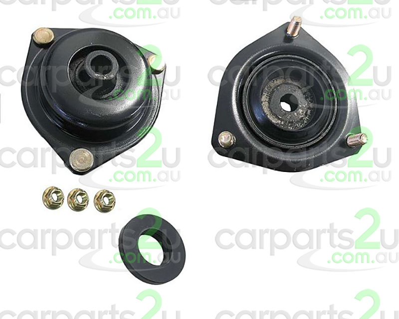 TO SUIT NISSAN PULSAR N16 SEDAN  STRUT MOUNT  LEFT/RIGHT - BRAND NEW FRONT STRUT MOUNT TO SUIT NISSAN PULSAR N16 SEDAN/HATCH MODELS BETWEEN 5/00-1/06(INCLUDES BEARING)  - New quality car parts & auto spares online Australia wide with the convenience of shopping from your own home. Carparts 2U Penrith Sydney