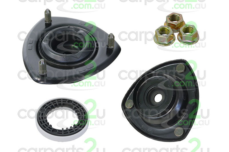 TO SUIT SUZUKI GRAND VITARA GRAND VITARA  STRUT MOUNT  LEFT/RIGHT - BRAND NEW FRONT STRUT MOUNT TO SUIT SUZUKI GRAND VITARA MODELS BETWEEN  08/2005-CURRENT 
