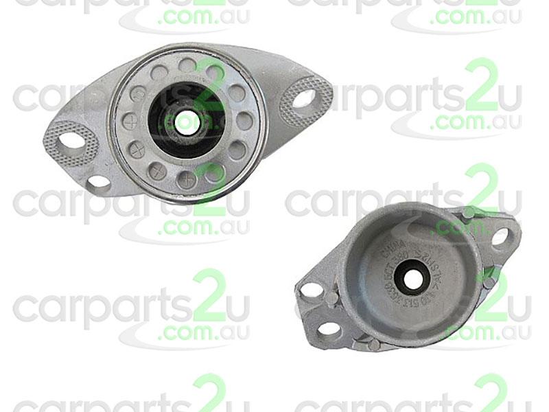To suit VOLKSWAGEN GOLF GOLF 4TH GEN  STRUT MOUNT - New quality car parts & auto spares online Australia wide with the convenience of shopping from your own home. Carparts 2U Penrith Sydney