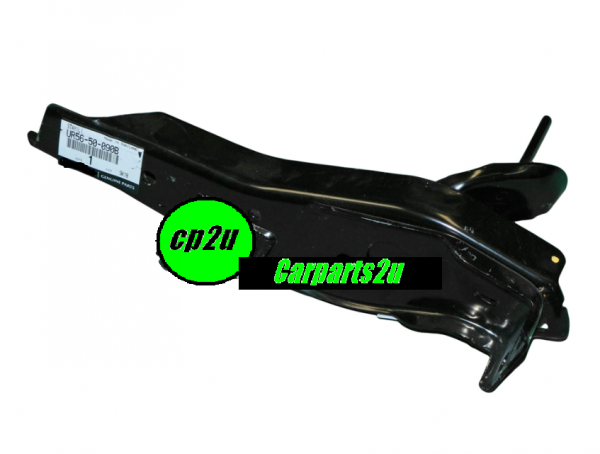 To suit FORD RANGER ZRE182 HATCH  FRONT BAR BRACKET - New quality car parts & auto spares online Australia wide with the convenience of shopping from your own home. Carparts 2U Penrith Sydney