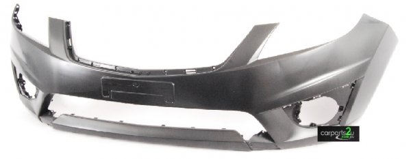 TO SUIT HOLDEN BARINA BARINA SPARK  FRONT BUMPER   - BRAND NEW FRONT BUMPER TO SUIT HOLDEN BARINA SPARK (10/2010-CURRENT)