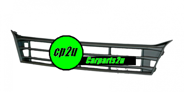 TO SUIT MITSUBISHI ASX ASX XC  FRONT BAR GRILLE   - BRAND NEW GENUINE MITSUBISHI FRONT LOWER BAR GRILLE TO SUIT MITSUBISHI ASX XC MODEL BETWEEN 11/2016-08/2017