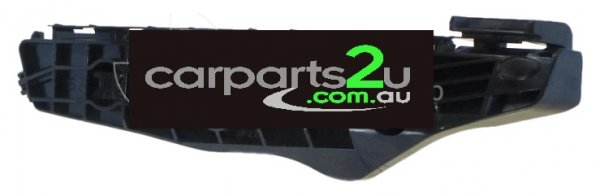 TO SUIT TOYOTA PRADO PRADO 150 SERIES  FRONT BAR SLIDE  RIGHT - BRAND NEW GENUINE TOYOTA RIGHT HAND SIDE BAR BRACKET SLIDE TO SUIT TOYOTA PRADO 150 SERIES MODELS BETWEEN 08/2009-08/2013