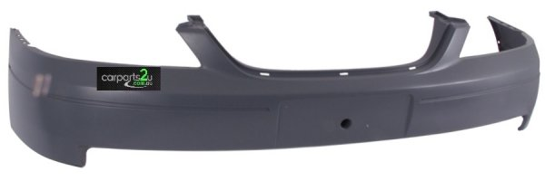 To suit FORD FALCON BA / BF  FRONT BUMPER - New quality car parts & auto spares online Australia wide with the convenience of shopping from your own home. Carparts 2U Penrith Sydney