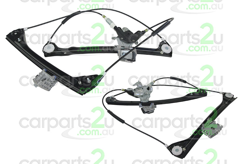 To suit BMW 3 SERIES E46  WINDOW REGULATOR - New quality car parts & auto spares online Australia wide with the convenience of shopping from your own home. Carparts 2U Penrith Sydney