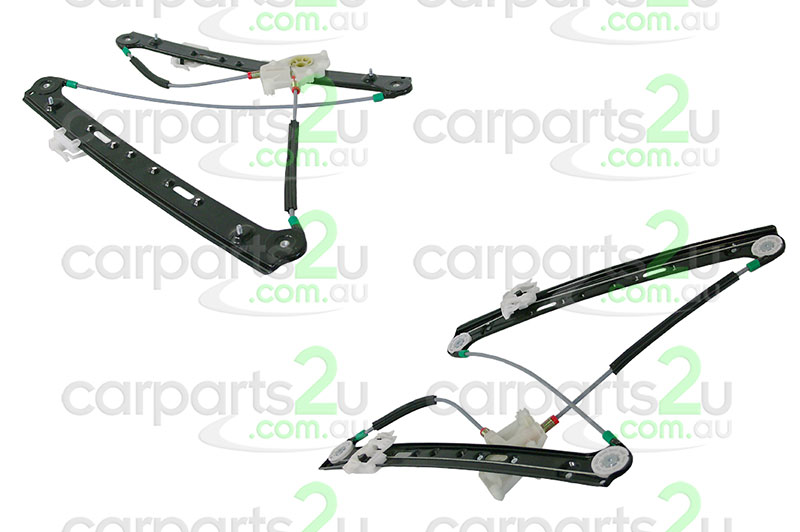 To suit BMW X3  WINDOW REGULATOR - New quality car parts & auto spares online Australia wide with the convenience of shopping from your own home. Carparts 2U Penrith Sydney