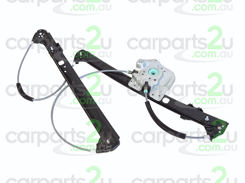 To suit BMW X5 X5 E53  WINDOW REGULATOR - New quality car parts & auto spares online Australia wide with the convenience of shopping from your own home. Carparts 2U Penrith Sydney