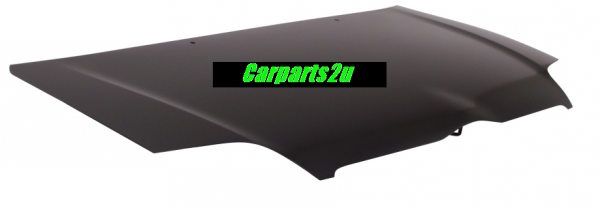 To suit TOYOTA COROLLA VECTRA ZC  BONNET - New quality car parts & auto spares online Australia wide with the convenience of shopping from your own home. Carparts 2U Penrith Sydney