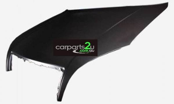 TO SUIT TOYOTA PRADO PRADO 120 SERIES  BONNET  NA - BRAND NEW BONNET TO SUIT ALL TOYOTA PRADO MODELS BETWEEN 2002-2009