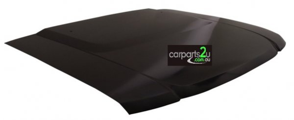 TO SUIT NISSAN PATROL GU / Y61  BONNET  NA - BRAND NEW BONNET TO SUIT NISSAN PATROL GU WITHOUT SCOOP TYPE (10/1997-09/2001)  - New quality car parts & auto spares online Australia wide with the convenience of shopping from your own home. Carparts 2U Penrith Sydney