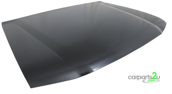 TO SUIT TOYOTA LANDCRUISER 100 SERIES  BONNET  NA - BRAND NEW BONNET TO SUIT TOYOTA LANDCRUISER 100 SERIES MODELS BETWEEN 1/1998-8/2002 ONLY