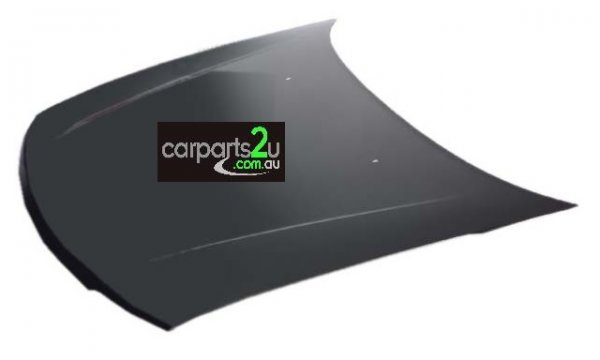 TO SUIT MITSUBISHI LANCER CC  BONNET  NA - TO SUIT MITUSBISHI LANCER CC 4DR & WAGON BETWEEN 1992-1996