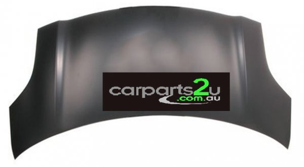 To suit TOYOTA YARIS TARAGO WAGON TCR  BONNET - New quality car parts & auto spares online Australia wide with the convenience of shopping from your own home. Carparts 2U Penrith Sydney