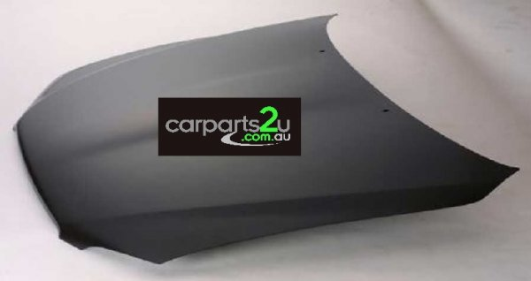 To suit LEXUS IS  BONNET - New quality car parts & auto spares online Australia wide with the convenience of shopping from your own home. Carparts 2U Penrith Sydney