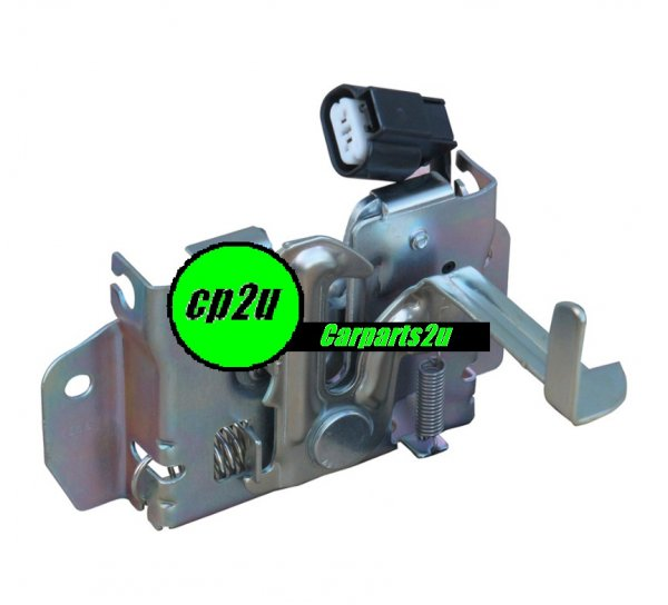 To suit MITSUBISHI ASX HILUX UTE  BONNET LOCK - New quality car parts & auto spares online Australia wide with the convenience of shopping from your own home. Carparts 2U Penrith Sydney
