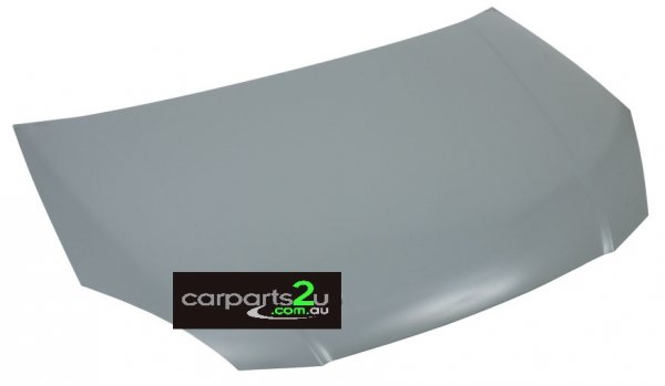 To suit KIA RIO  BONNET - New quality car parts & auto spares online Australia wide with the convenience of shopping from your own home. Carparts 2U Penrith Sydney