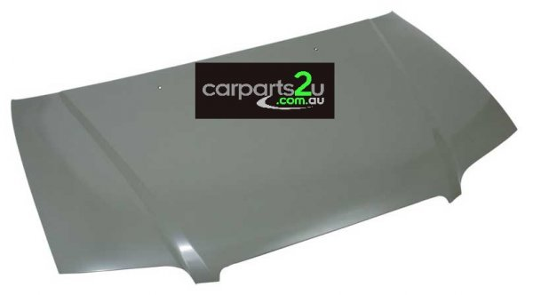 TO SUIT HYUNDAI TRAJET TRAJET FO  BONNET   - BRAND NEW BONNET TO SUIT HYUNDAI TRAJET FO (03/2000-12/2007)