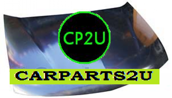 To suit MITSUBISHI TRITON MK  BONNET - New quality car parts & auto spares online Australia wide with the convenience of shopping from your own home. Carparts 2U Penrith Sydney