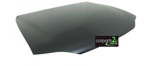 TO SUIT TOYOTA CAMRY SDV10  BONNET  NA - BRAND NEW BONNET TO SUITTOYOTA CAMRY SEDAN/WAGON MODELS BETWEEN 11/1992-7/1997  - New quality car parts & auto spares online Australia wide with the convenience of shopping from your own home. Carparts 2U Penrith Sydney