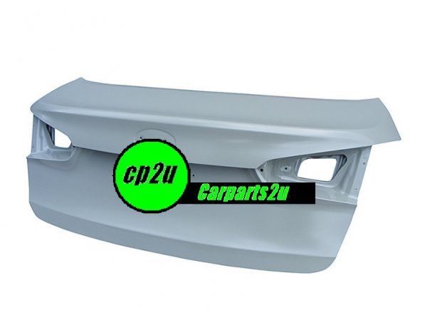 To suit KIA CERATO CERATO LD  BOOT LID - New quality car parts & auto spares online Australia wide with the convenience of shopping from your own home. Carparts 2U Penrith Sydney