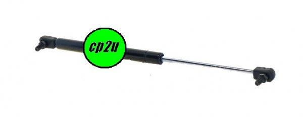To suit TOYOTA CAMRY FAIRMONT BA / BF  BONNET STRUT - New quality car parts & auto spares online Australia wide with the convenience of shopping from your own home. Carparts 2U Penrith Sydney