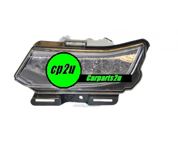 To suit MITSUBISHI ASX ASX XC  DAYTIME DRIVING LIGHT - New quality car parts & auto spares online Australia wide with the convenience of shopping from your own home. Carparts 2U Penrith Sydney