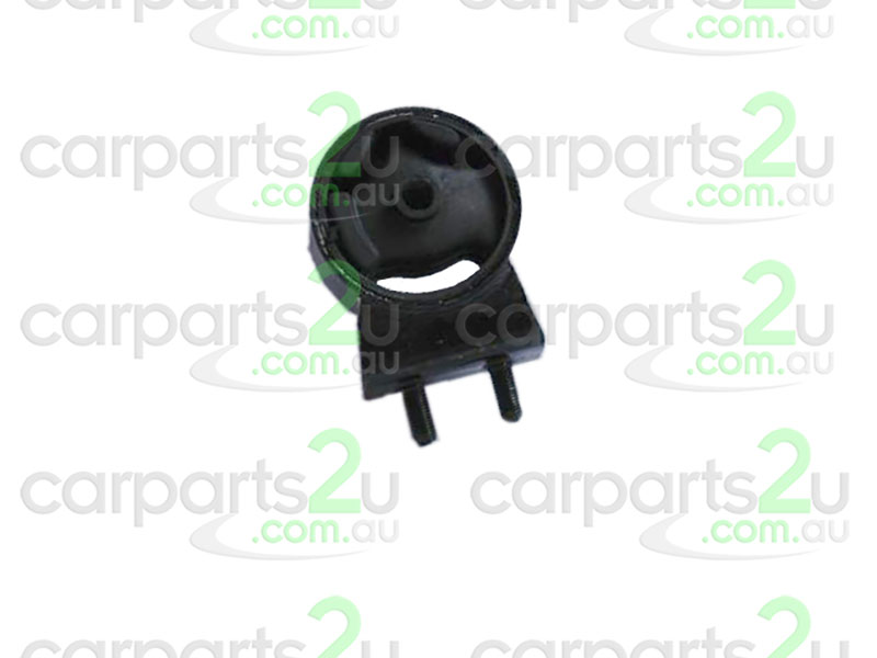 To suit FORD FESTIVA FESTIVA WB/WD/WF  ENGINE MOUNT - New quality car parts & auto spares online Australia wide with the convenience of shopping from your own home. Carparts 2U Penrith Sydney